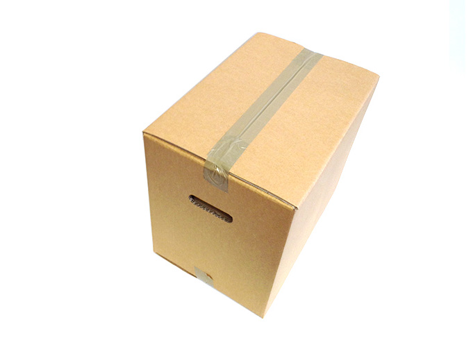 Corrugated cardboard box and division designers & manufacturers, Caps Cases, Newmarket and Glasgow.