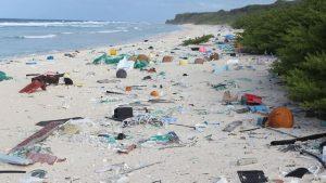 Henderson Island Picture